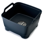 Joseph Joseph Gray Wash and Drain Bucket