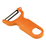 Kuhn Rikon Orange 4 Inch Original Swiss Peeler