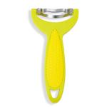 Kuhn Rikon Yellow 6 Inch Corn Zipper