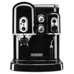 KitchenAid KES2102OB Pro Line Series Onyx Black Espresso Maker