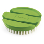 Cuisipro Green Flexible Vegetable Brush