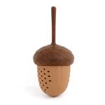 Kikkerland Silicone Acorn Tea Infuser