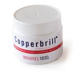 Mauviel M'plus Copperbrill Copper Cleaner, 150 mL