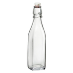 Bormioli Rocco Swing 17 Ounce Glass Bottle