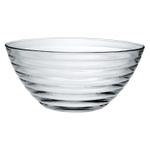 Bormioli Rocco Viva 9 Inch Glass Salad Bowl