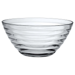 Bormioli Rocco Viva Tempered Glass 7.75 Inch Salad Bowl