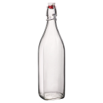 Bormioli Rocco Swing 33.75 Ounce Glass Bottle
