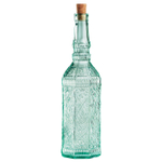 Bormioli Rocco Country Home 24.25 Ounce Glass Fiesole Bottle