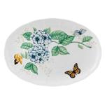 Lenox Butterfly Meadow 16 Inch Oval Platter