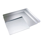 T-Fal Air Bake 3 Piece Aluminum Cookie Sheet Set