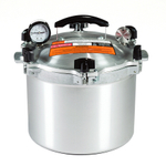 All American 10.5 Quart Metal Pressure Cooker and Canner