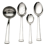 Lenox Eternal 18/10 Stainless Steel 4 Piece Hostess Set