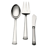 Lenox Eternal 18/10 Stainless Steel 3 Piece Serving Set