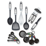 Farberware 14 Piece Pro Kitchen Tool and Gadget Set