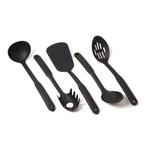 Farberware Classic Black Nylon 5 Piece Tool Set