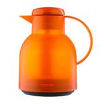 Emsa Samba Quick Press Orange 34 Ounce Carafe