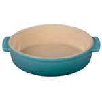 Le Creuset Caribbean Stoneware 17 Ounce Tapas Dish