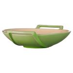 Le Creuset Palm Stoneware 28 Ounce Wok Dish