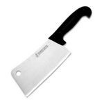 Messermeister Four Seasons Stainless Steel 7 Inch Heavy Meat Cleaver