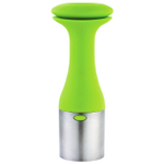 Cuisipro Scoop and Stack Green Ice Cream Scoop
