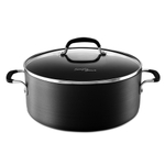 Simply Calphalon Nonstick 7 Quart Covered Dutch Oven