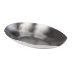 Oggi Spooner Satin Finish Stainless Steel Spoon Rest