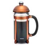 Bonjour Maximus Copper 8 Cup French Press with Scoop