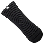 Le Creuset Black Onyx Silicone Handle Sleeve