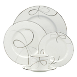 Lenox Adorn Dinnerware 5 Piece Place Setting