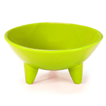 Chantal Lime Green 12 Ounce Molcajete Bowl