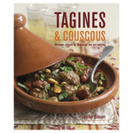 Tagines and Couscous: Delicious Recipes for Moroccan One-Pot Cooking by Ghillie Basan