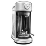 KitchenAid KSB5010SR Torrent Sugar Pearl Silver Magnetic Drive 60 Ounce Blender