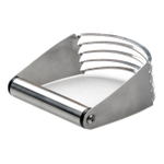 RSVP Endurance Stainless Steel Blade Style Pastry Blender