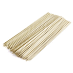 Norpro Bamboo 12 Inch Skewer, Set of 100