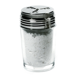 Norpro 6 Ounce Adjustable Glass Shaker