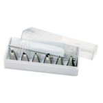Norpro 10 Piece Decorating Icing Set
