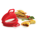 Norpro Red Large Dough and Dumpling Press