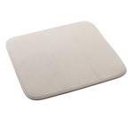 Norpro Cream 16 x 18 Inch Dish Drying Mat