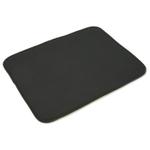 Norpro Black 16 x 18 Inch Dish Drying Mat