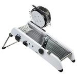Progressive PL8 Professional White Stainless Steel Mandoline
