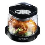 NuWave Oven Pro Plus with Black Digital Panel