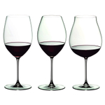 Riedel Veritas 3 Piece Red Wine Tasting Set