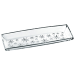 Nachtmann Stars 15.7 Inch Serving Tray