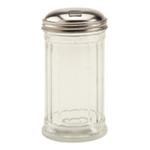 Vintage Diner Style Glass Sugar Shaker