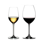 Riedel Vinum XL 4 Piece Syrah/Shiraz and Riesling Grand Cru Glass Set