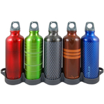 Reduce WaterWeek 16 Ounce Aluminum Water Bottle, Set of 5