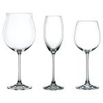 Nachtmann Vivendi Red, White and Champagne 12 Piece Wine Glass Set