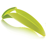 Tomorrow's Kitchen Lime Green Melon Slicer