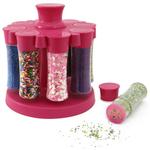 KitchenArt Pink Baking Candy Carousel