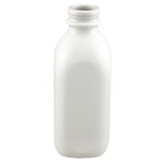 BIA Cordon Bleu Porcelain Retro Milk Bottle, 1 Quart